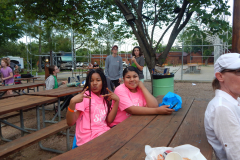 Links2Leadership: Girl Scout Troop #3950