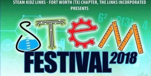 STEM Fest 2018 Post