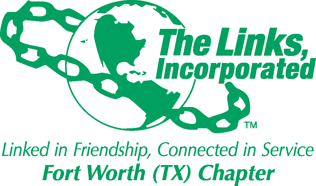 Fort Worth (TX) Chapter, The Links, Incorporated - Leading with Excellence - Serving with Grace